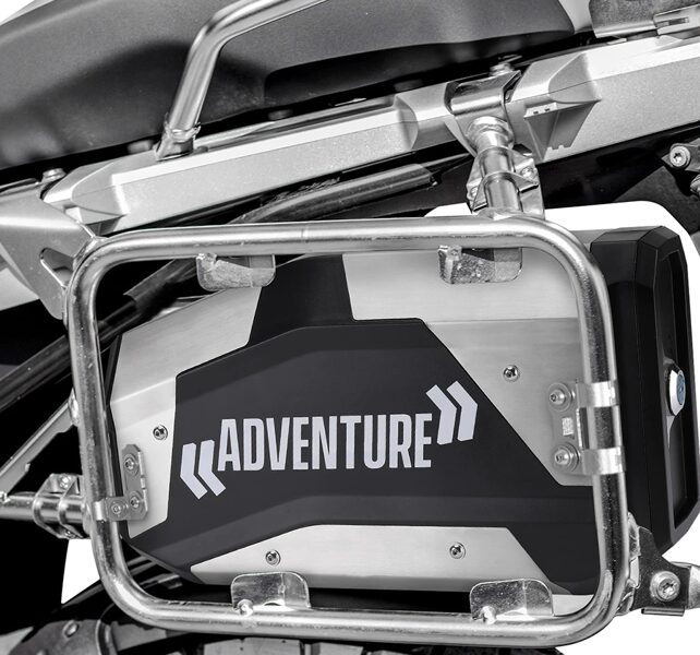 Mala de ferramentas adventure dir/esq