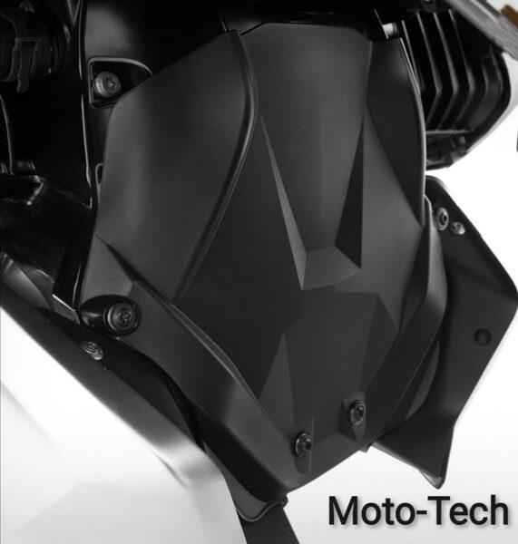 Proteção frente motor bmw r1200 gs/a